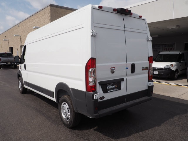 2018 ProMaster 2500 High Roof FWD,  Empty Cargo Van #R85566 - photo 11