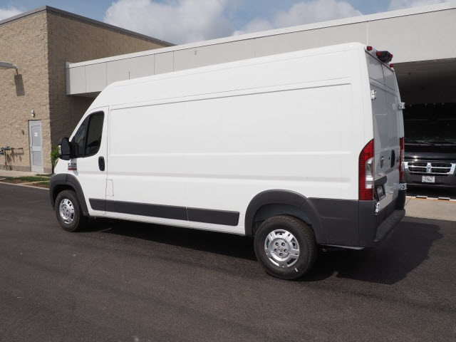 2018 ProMaster 2500 High Roof FWD,  Empty Cargo Van #R85566 - photo 12