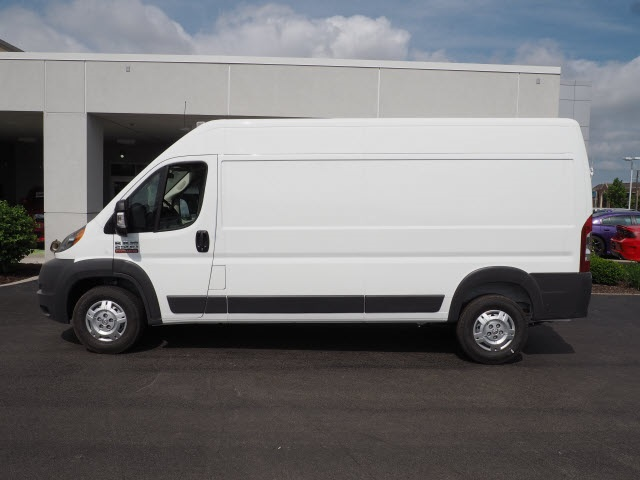 2018 ProMaster 2500 High Roof FWD,  Empty Cargo Van #R85566 - photo 13
