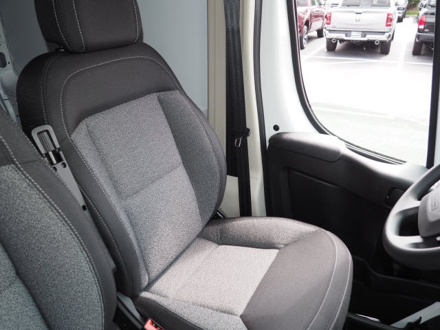 2018 ProMaster 2500 High Roof FWD,  Empty Cargo Van #R85566 - photo 19