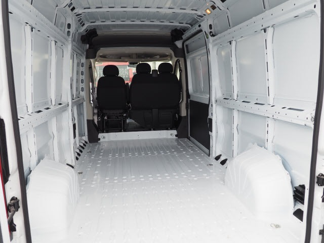 2018 ProMaster 2500 High Roof FWD,  Empty Cargo Van #R85566 - photo 2