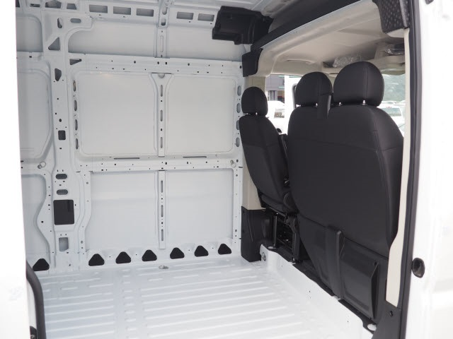 2018 ProMaster 2500 High Roof FWD,  Empty Cargo Van #R85566 - photo 25
