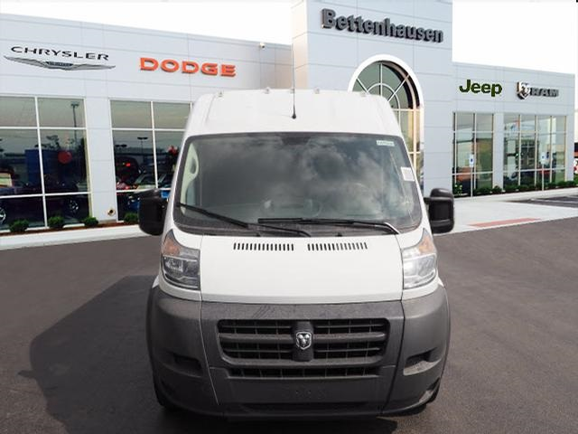 2018 ProMaster 2500 High Roof FWD,  Empty Cargo Van #R85566 - photo 4