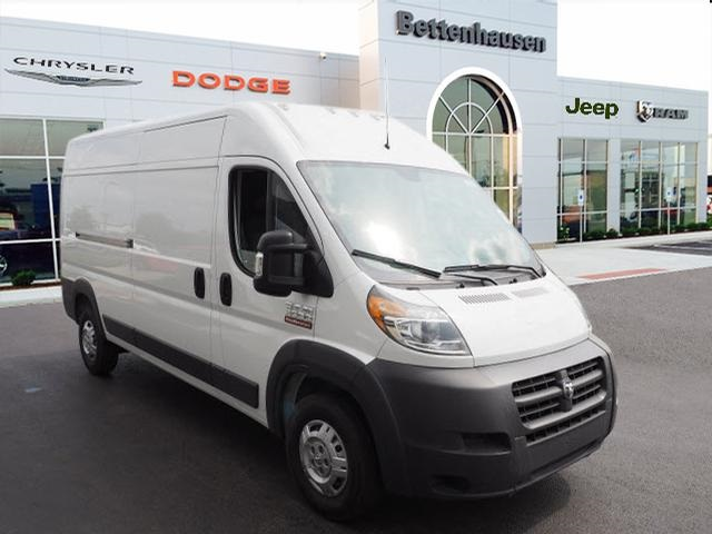 2018 ProMaster 2500 High Roof FWD,  Empty Cargo Van #R85566 - photo 5