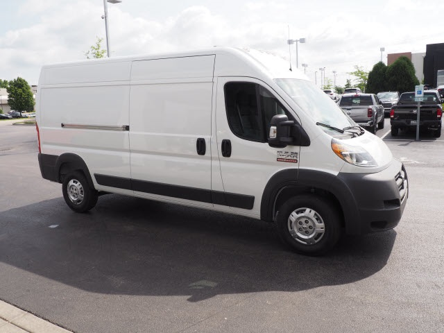 2018 ProMaster 2500 High Roof FWD,  Empty Cargo Van #R85566 - photo 6