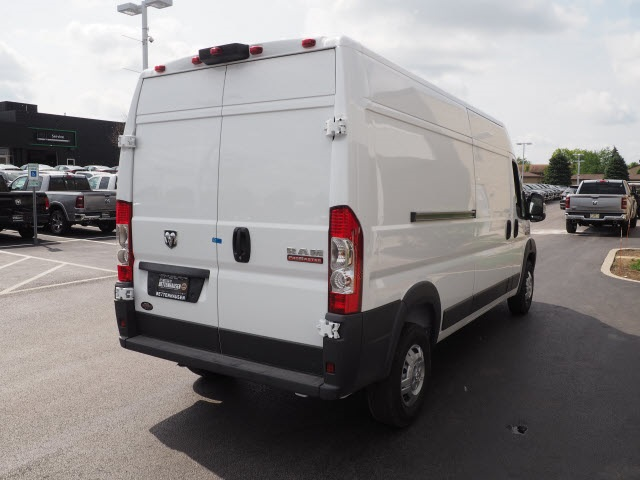2018 ProMaster 2500 High Roof FWD,  Empty Cargo Van #R85566 - photo 9