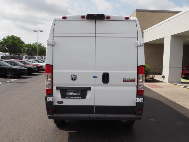 2018 ProMaster 2500 High Roof FWD,  Empty Cargo Van #R85566 - photo 10