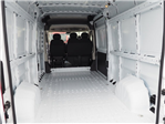 2018 ProMaster 2500 High Roof FWD,  Empty Cargo Van #R85566 - photo 1