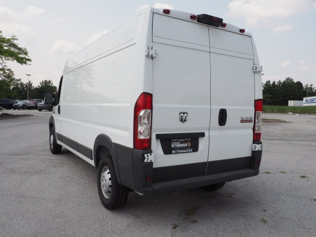 2018 ProMaster 2500 High Roof FWD,  Empty Cargo Van #R85568 - photo 15