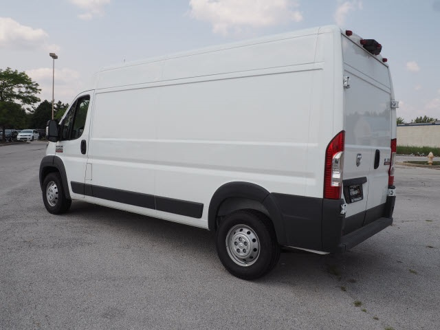 2018 ProMaster 2500 High Roof FWD,  Empty Cargo Van #R85568 - photo 16