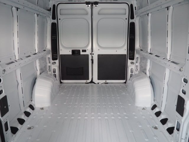 2018 ProMaster 2500 High Roof FWD,  Empty Cargo Van #R85568 - photo 22