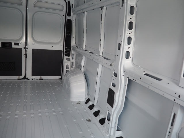 2018 ProMaster 2500 High Roof FWD,  Empty Cargo Van #R85568 - photo 23