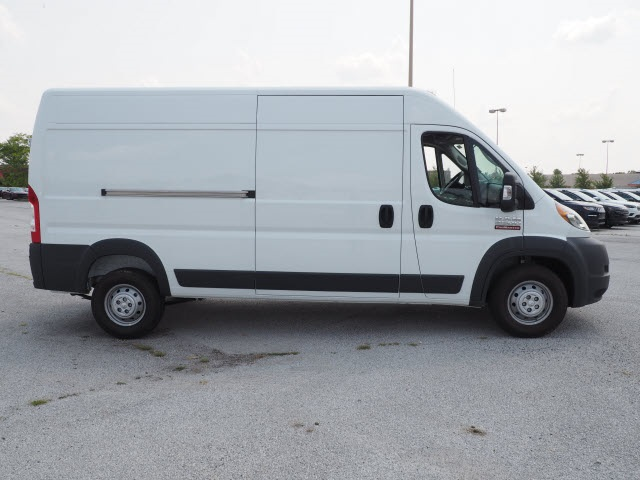 2018 ProMaster 2500 High Roof FWD,  Empty Cargo Van #R85568 - photo 11