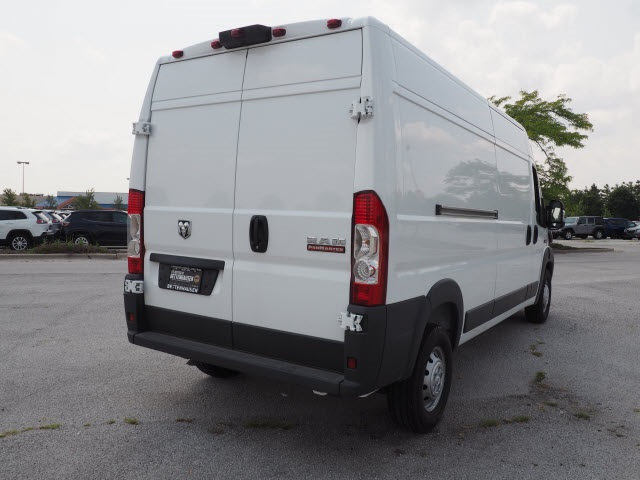 2018 ProMaster 2500 High Roof FWD,  Empty Cargo Van #R85568 - photo 13