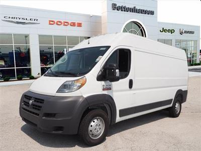 2018 ProMaster 2500 High Roof FWD,  Empty Cargo Van #R85568 - photo 6