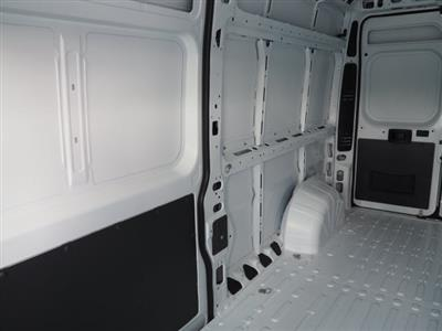 2018 ProMaster 2500 High Roof FWD,  Empty Cargo Van #R85568 - photo 21