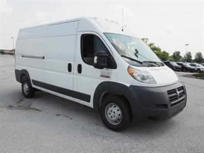 2018 ProMaster 2500 High Roof FWD,  Empty Cargo Van #R85568 - photo 10
