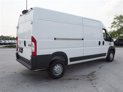2018 ProMaster 2500 High Roof FWD,  Empty Cargo Van #R85568 - photo 12