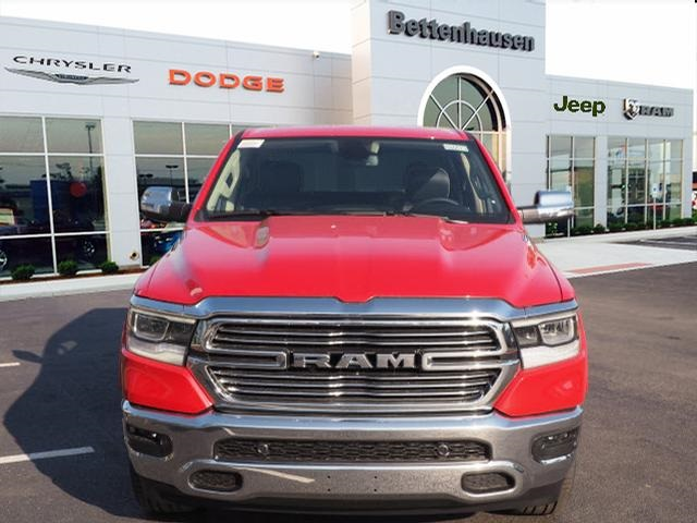 2019 Ram 1500 Crew Cab 4x4,  Pickup #R85573 - photo 4