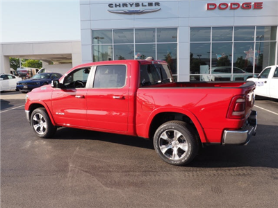 2019 Ram 1500 Crew Cab 4x4,  Pickup #R85573 - photo 2