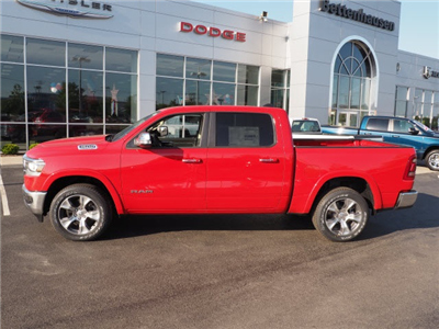 2019 Ram 1500 Crew Cab 4x4,  Pickup #R85573 - photo 12