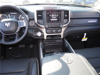 2019 Ram 1500 Crew Cab 4x4,  Pickup #R85573 - photo 14