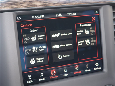 2019 Ram 1500 Crew Cab 4x4,  Pickup #R85573 - photo 27