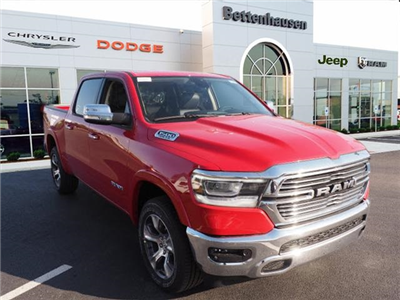 2019 Ram 1500 Crew Cab 4x4,  Pickup #R85573 - photo 5