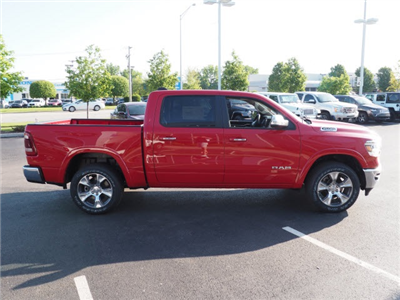 2019 Ram 1500 Crew Cab 4x4,  Pickup #R85573 - photo 7