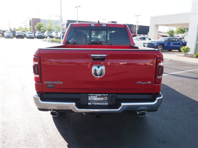 2019 Ram 1500 Crew Cab 4x4,  Pickup #R85573 - photo 10