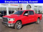 2019 Ram 1500 Crew Cab 4x4,  Pickup #R85573 - photo 1