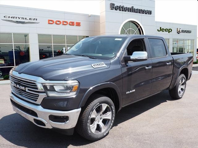 2019 Ram 1500 Crew Cab 4x4,  Pickup #R85582 - photo 1