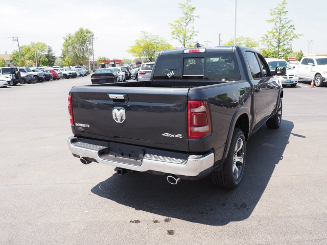 2019 Ram 1500 Crew Cab 4x4,  Pickup #R85582 - photo 10
