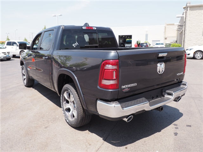 2019 Ram 1500 Crew Cab 4x4,  Pickup #R85582 - photo 2