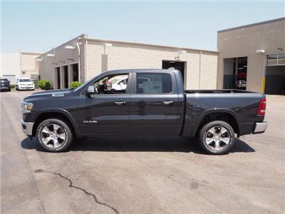 2019 Ram 1500 Crew Cab 4x4,  Pickup #R85582 - photo 12