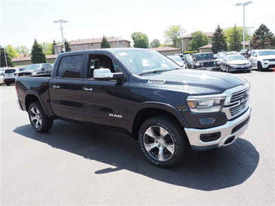2019 Ram 1500 Crew Cab 4x4,  Pickup #R85582 - photo 7