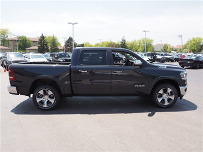 2019 Ram 1500 Crew Cab 4x4,  Pickup #R85582 - photo 8
