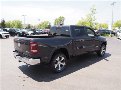 2019 Ram 1500 Crew Cab 4x4,  Pickup #R85582 - photo 9