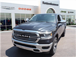 2019 Ram 1500 Crew Cab 4x4,  Pickup #R85582 - photo 4
