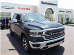 2019 Ram 1500 Crew Cab 4x4,  Pickup #R85582 - photo 6