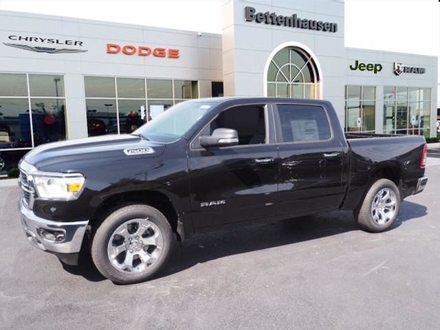 2019 Ram 1500 Crew Cab 4x4,  Pickup #R85587 - photo 1