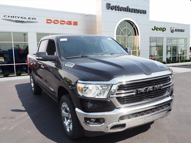 2019 Ram 1500 Crew Cab 4x4,  Pickup #R85587 - photo 5
