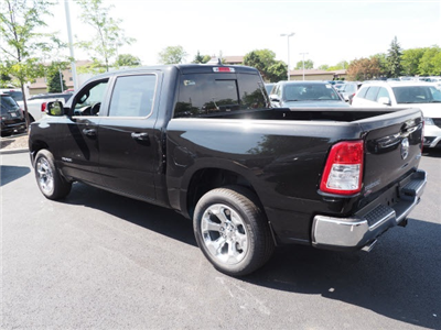 2019 Ram 1500 Crew Cab 4x4,  Pickup #R85587 - photo 2