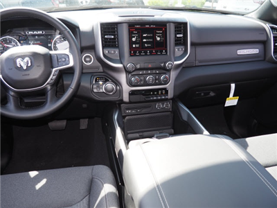 2019 Ram 1500 Crew Cab 4x4,  Pickup #R85587 - photo 14