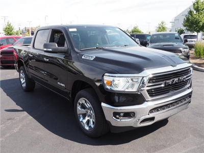 2019 Ram 1500 Crew Cab 4x4,  Pickup #R85587 - photo 6