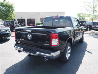 2019 Ram 1500 Crew Cab 4x4,  Pickup #R85587 - photo 9