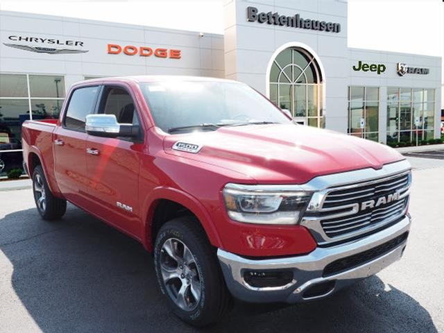 2019 Ram 1500 Crew Cab 4x4,  Pickup #R85590 - photo 5