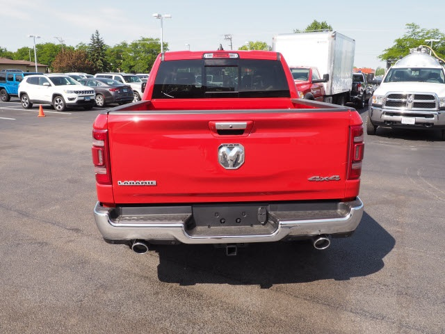 2019 Ram 1500 Crew Cab 4x4,  Pickup #R85590 - photo 10