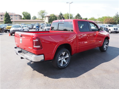 2019 Ram 1500 Crew Cab 4x4,  Pickup #R85590 - photo 8