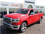 2019 Ram 1500 Crew Cab 4x4,  Pickup #R85590 - photo 1